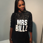 Tiwa Savage's Second Outfit For Mavin Records UK Concert – Photos