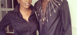 Who Is 2face Idibia's Favourite Actress?…….Not Annie Idibia