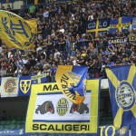 Verona Handed Partial Stadium Ban for Racist Chants