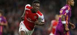 Champions League A-D: Welbeck Stars in Arsenal Win, Basel Edge Liverpool