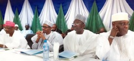 Northern APC Stakeholders Vow To Sack 'Corrupt, Disastrous, Clueless' PDP Government In 2015