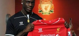 EXCLUSIVE: Liverpool to sell Balotelli in January