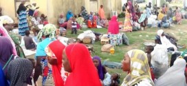 Spare IDPs Camps Of 'Ungodly' Political Campaigns – NOA