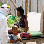 Ebola Spreading Like Wild Fire In Sierra Leone Ebola