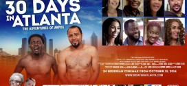 Countdown to AY's '30 Days In Atlanta' premiere on Oct 31st begins