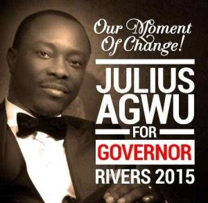 """Julius Agwu: """"Certain Groups"""" Call Me to Join Them, That They Can Guarantee I Succeed In Politics"""""""