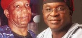 Ex-Perm Sec, Onoja, To Battle David Mark For PDP Ticket To Represent Benue South