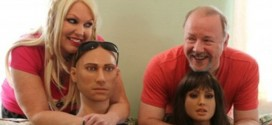 Couple Pays $32,000 To Have s*x With s*x Dolls