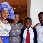 More Photos From Jay Jay Okocha's Wife's Birthday Party
