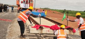 Alleged Underfunding: Contractor Lied On Eastern Rail Line's Project – Transport Minister