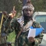 "Boko Haram leader Abubakar Shekau: ""Here I am, alive. I will only die the day God takes my breath"""