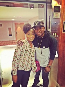 Skales now has a crush on Dakore