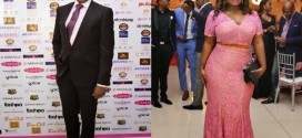 Check Out All The Stars At the Genevieve Pink Ball Event – Exclusive Photos
