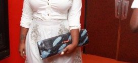 Toolz Plans To Look Even Sexier As She Begins To Work-out