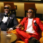 The Hit Song By 2face and Wizkid Finally Drops