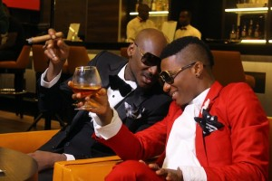 Wizkid and 2face Set To Perform Together In Ghana For The First Time Ever
