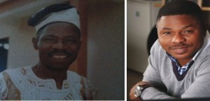 Yinka Ayefele's Dad Passes On After Birthday Celebration