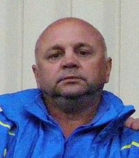 EXCLUSIVE: Russian coach refuses to sign black players