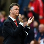 Van Gaal Rallies for Early Goal at the Etihad