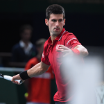 Novak Djokovic Defeated Andy Murray To Keep Hopes of Finishing the year as NO. 1 Alive. Image: Getty.
