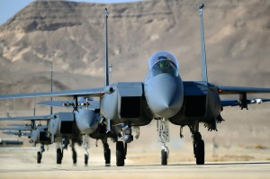 U.S. Continues Strikes Against Islamic State in Syria, Iraq