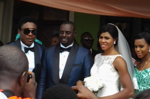 """Blessing Okagbare: """"Marriage Won't Affect My Career"""""""