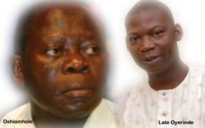 Edo-State-Governor-Adams-Oshiomhole-and-Late-Olaitan-Oyerinde