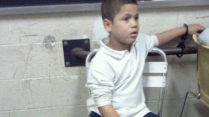7-Year-Old Handcuffed and Interrogated For 10 Hours Over $5