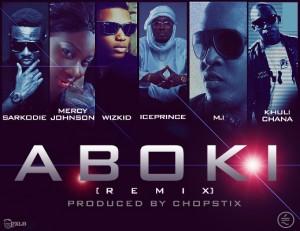 Did Mercy Johnson Sing Well In Aboki Remix? Listen Here