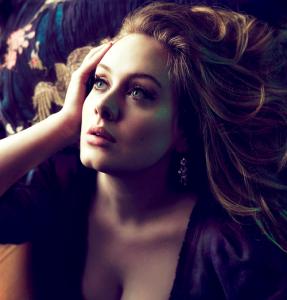 Adele+VoguePNG