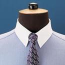 Tab-Collar-shirt
