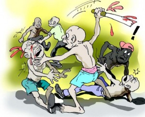 550 Displaced As Fulani Herdsmen, Idoma Clash In Benue