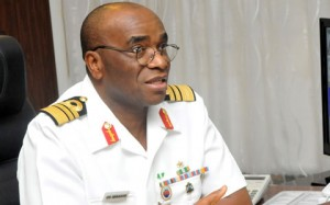 Chief of Defence Staff, Admiral Ola Ibrahim