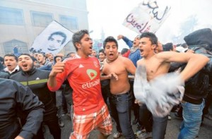 22 Killed In Egypt Following Soccer Riot Deaths Verdict