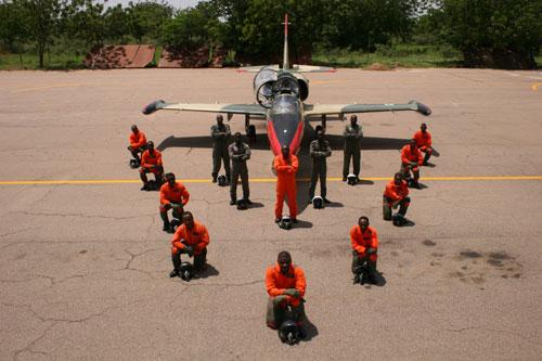 NAF PILOTS