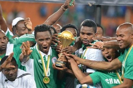 Nigeria v Burkina Faso - 2013 Africa Cup of Nations Final