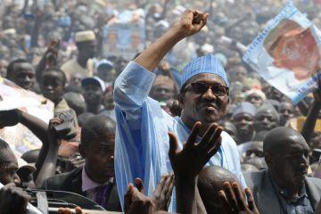 Muhamadu-Buhari