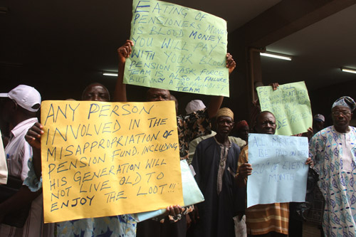 Nigerian-Pensioners-in-Protest-1