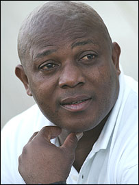 Keshi Demands Respect From NFF