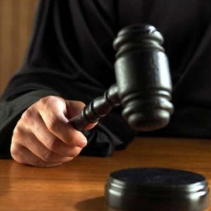 Two Docked For Alleged Murder