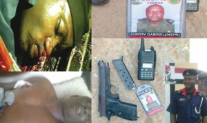 Police Kill 2 NSCDC Officers On Surveillance Of Pipeline Facilities