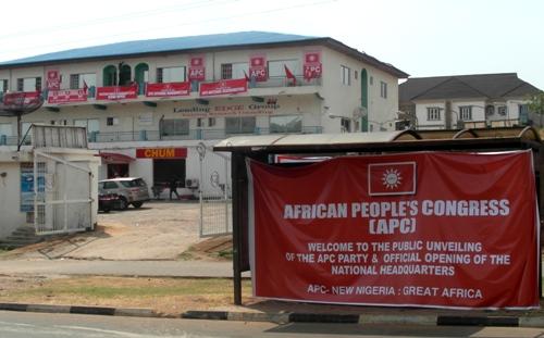 APC-national-headquarters