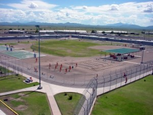 Fight Breaks Out Among 400 Inmates In Arizona Prison