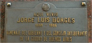 BORGES AND MORE IN BUENOS AIRES