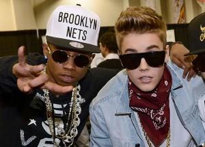 Lil Twist Wrecks Justin Bieber's Car, Then Flees
