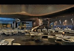 JW Marriott Marquis Dubai Live Music Venue