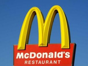 Mum Sues McDonald's As Son Ate Used Condom At Their Chicago Premises