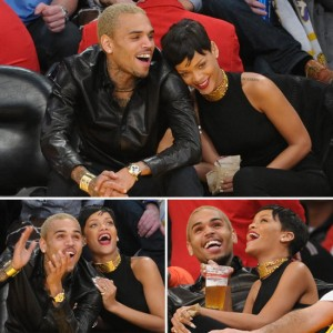 """Our Love Is For Life"", Chris Brown Says, Fuelling Marriage Rumours With Rihanna"