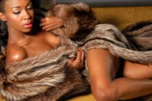 My Rolex Wristwatch Cost Me N170k – Ex-Beauty Queen Sandra Iwu