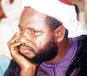Sani-Yerima